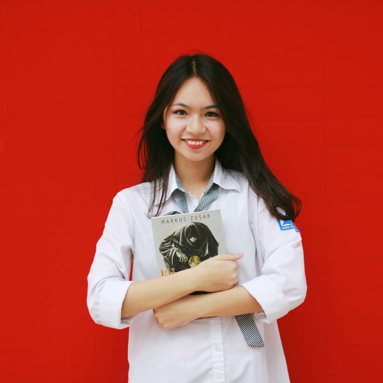 19 tuổi, cựu học sinh Ams trở thành đạo diễn của bộ phim nhận giải thưởng Cánh diều bạc 2017 - Ảnh 1.
