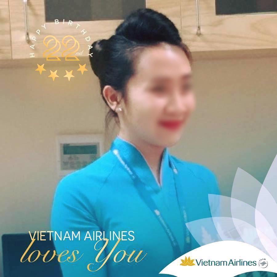 Nhiều khách hàng tố nữ nhân viên phòng vé Vietnam Airlines ở Thanh Hóa bùng hàng trăm triệu đồng tiền đặt vé máy bay - Ảnh 2.