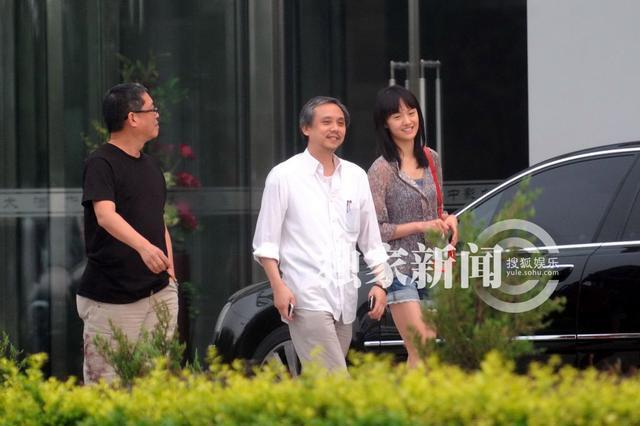 Sự thật về loạt ảnh Trịnh Sảng cùng đạo diễn tấn công tình dục cùng nhau vào khách sạn - Ảnh 4.