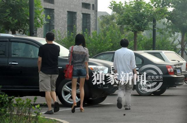 Sự thật về loạt ảnh Trịnh Sảng cùng đạo diễn tấn công tình dục cùng nhau vào khách sạn - Ảnh 6.
