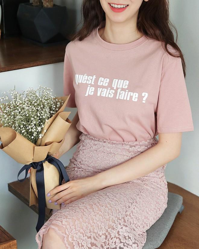 Nếu muốn vừa nữ tính lại trẻ trung như Song Hye Kyo, Phạm Băng Băng… thì đây là 5 items màu hồng mà bạn cần - Ảnh 11.