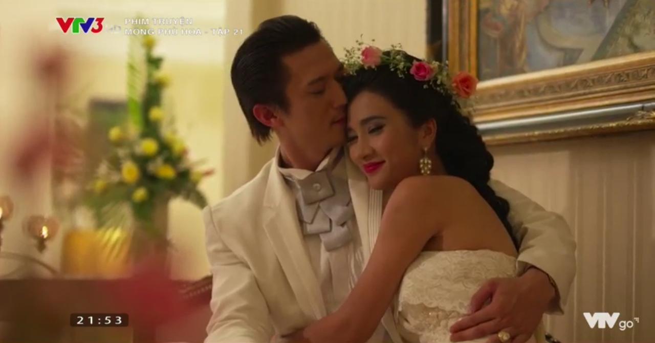 Vừa lên xe hoa lần hai, Ba Trang (Kim Tuyến) suýt lâm vào kiếp góa phụ - Ảnh 8.