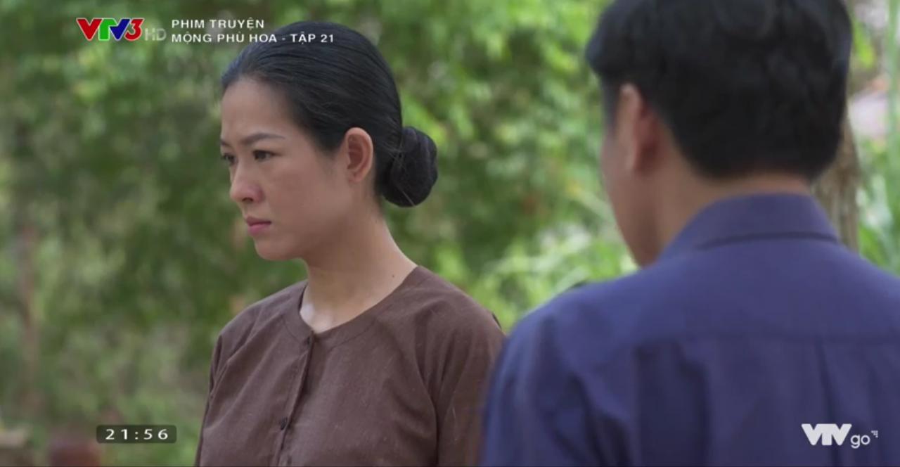 Vừa lên xe hoa lần hai, Ba Trang (Kim Tuyến) suýt lâm vào kiếp góa phụ - Ảnh 9.