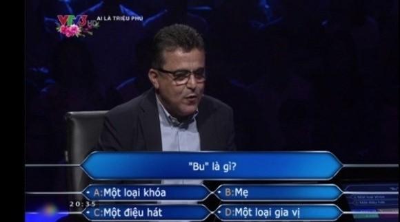 Nhìn lại loạt câu hỏi không tưởng từng làm khó người chơi Ai là triệu phú - Ảnh 13.