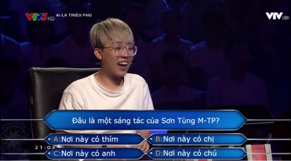 Nhìn lại loạt câu hỏi không tưởng từng làm khó người chơi Ai là triệu phú - Ảnh 17.