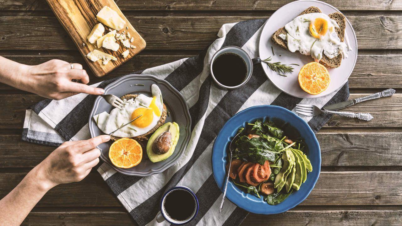 Đang ăn kiêng mà nhớ được 6 nguyên tắc này thì giảm cân chỉ còn là chuyện nhỏ - Ảnh 3.