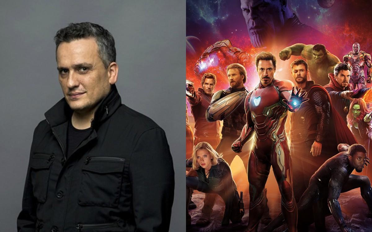 Đạo diễn Avengers: Infinity War sốc khi nghe tin phim của mình bị cắt mất 7 phút chiếu rạp - Ảnh 2.