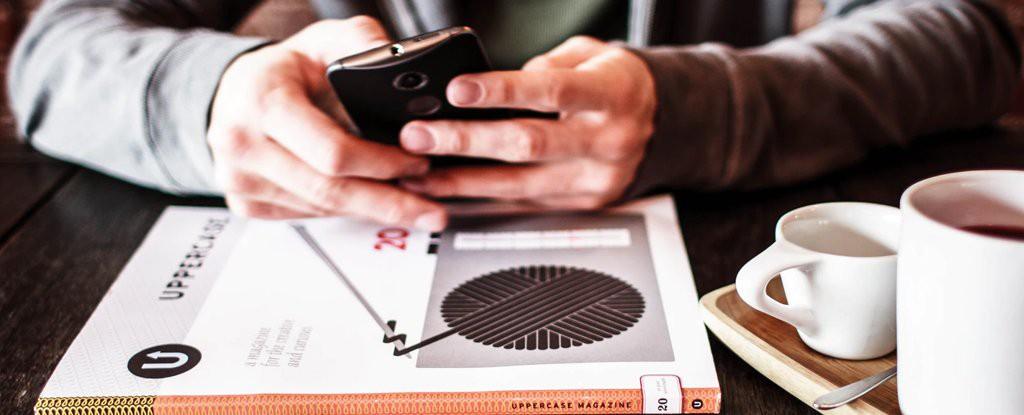 Có một cách cực đơn giản để chống stress chỉ nhờ smartphone - Ảnh 2.