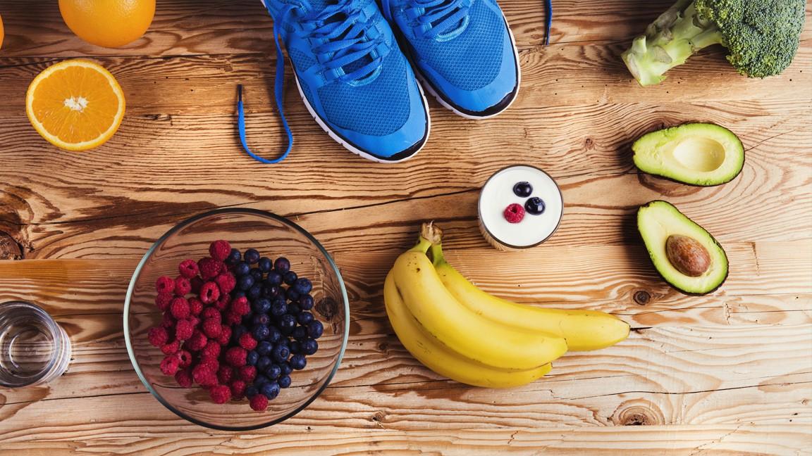 Bạn có hiểu vì sao các VĐV thể thao lại phải ăn chuối nhiều hay không? Đây là lý do… - Ảnh 3.