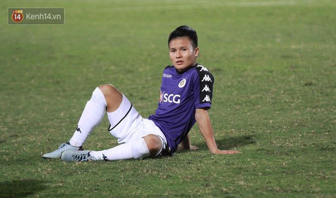 Phan Văn Đức tỏa sáng rực rỡ, ghi điểm tuyệt đối với HLV Park Hang Seo - Ảnh 3.