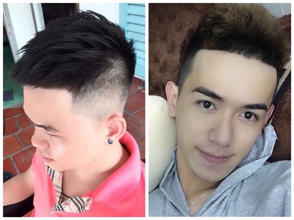 Chùm ảnh chứng minh cắt tóc đúng là trò may rủi và đa phần chúng ta toàn thua - Ảnh 18.