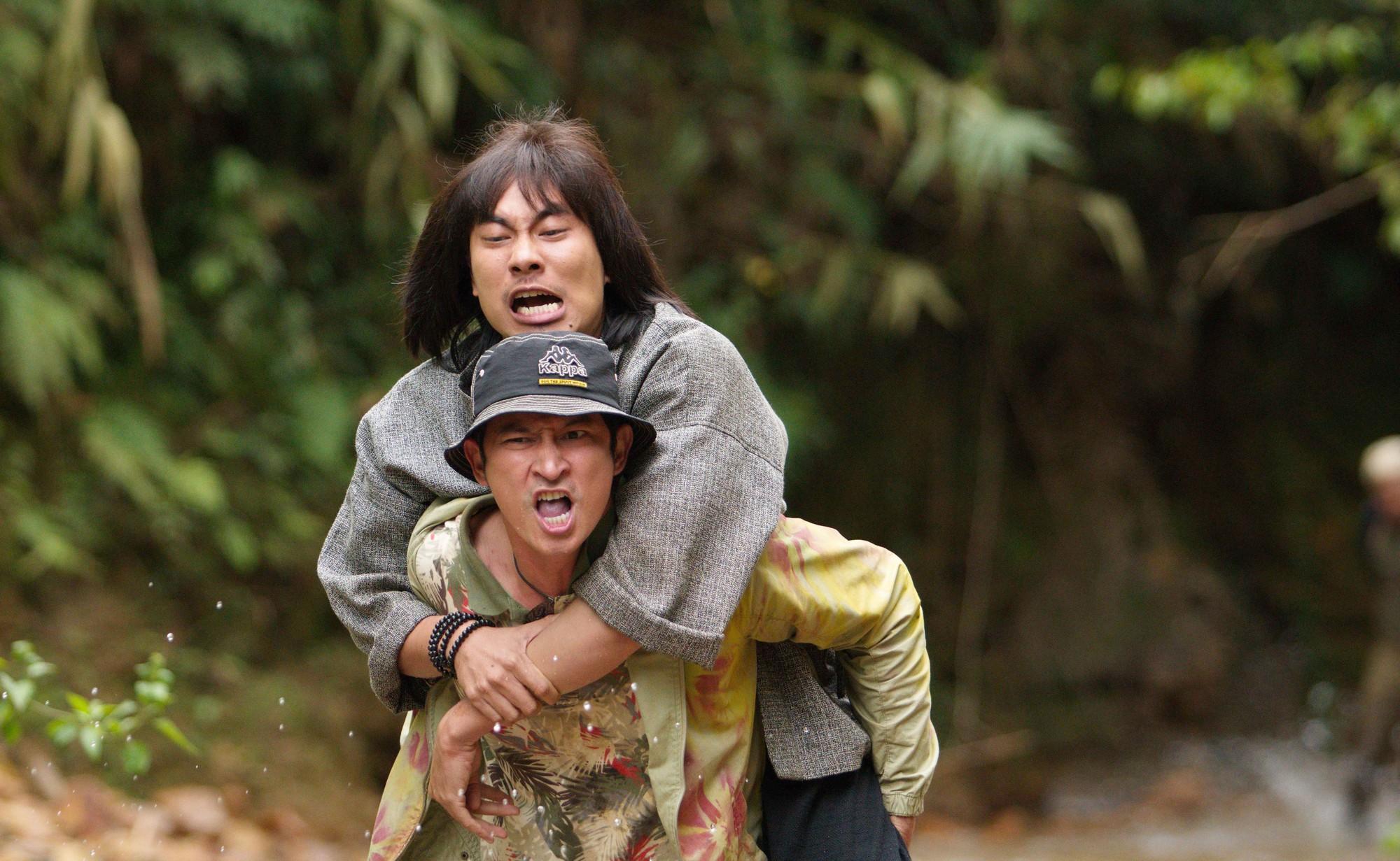 """Đại chiến phim Việt nửa cuối tháng 4: Phim """"lầy"""" đối đầu phim """"sến""""! - Ảnh 6."""