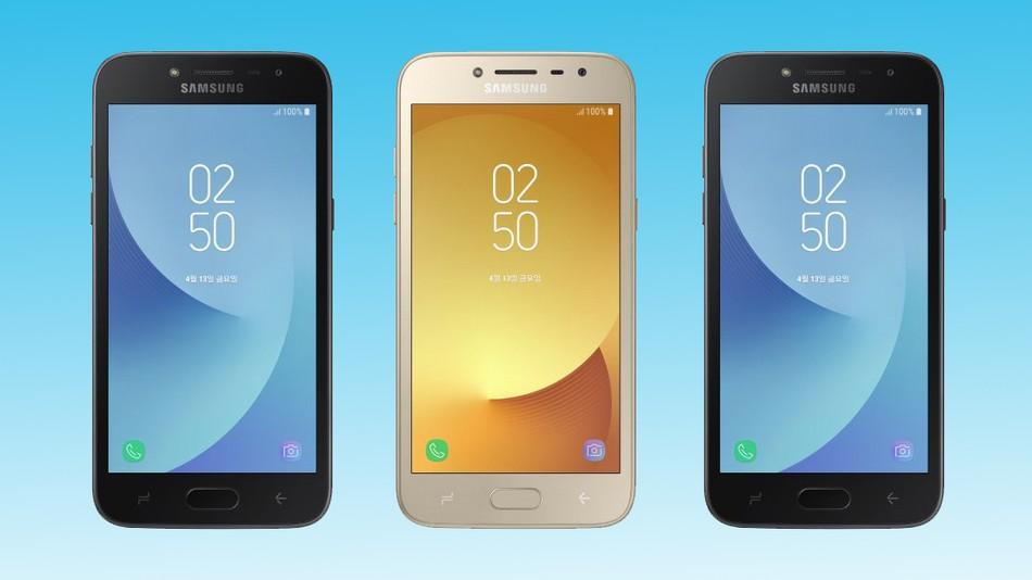 Samsung ra mắt smartphone đặc biệt: không thể kết nối Internet - Ảnh 1.