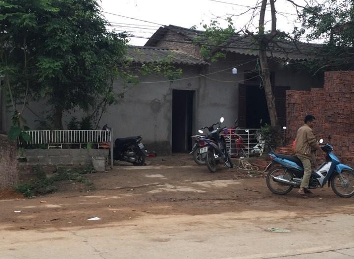 Đã bắt được nghi phạm xông vào nhà chém cháu bé 8 tuổi tử vong ở Vĩnh Phúc - Ảnh 1.