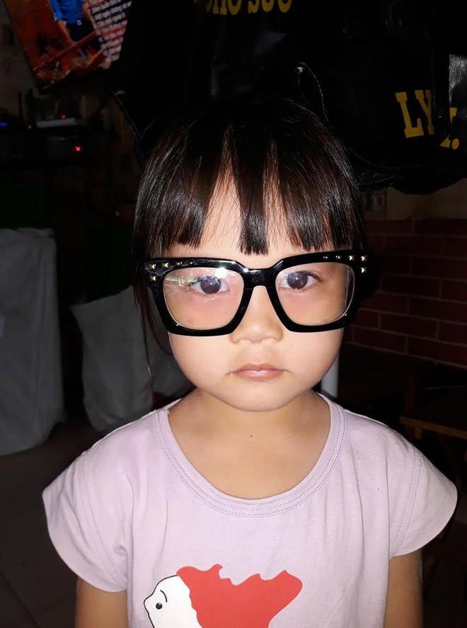 TP.HCM: Bé gái 5 tuổi mất tích sau khi ra đường chơi, 7 ngày trôi qua vẫn chưa có thông tin - Ảnh 1.