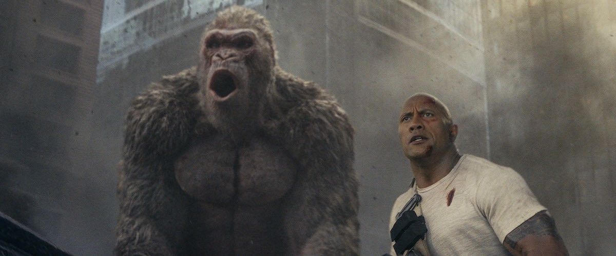 Vì sao phim hạng B tồn tại và sống tốt ở Hollywood thời nay? - Ảnh 1.