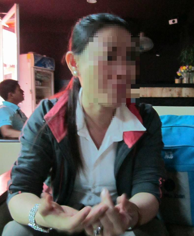 Tâm sự của người phụ nữ xuất khẩu lao động bị chủ nhà hành hung, cưỡng hiếp - Ảnh 1.