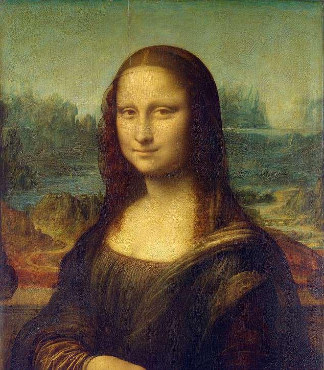 Tại sao bạn thấy nàng Mona Lisa mỉm cười? Khoa học đã tìm ra nguyên nhân khá bất ngờ - Ảnh 1.