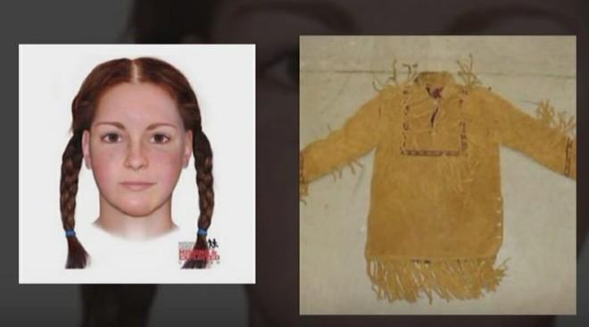 Người mẹ 37 năm chờ đợi con gái mất tích quay trở về, tuy vậy khám phá mới từ cảnh sát lại tiết lộ sự thật đau lòng - Ảnh 1.