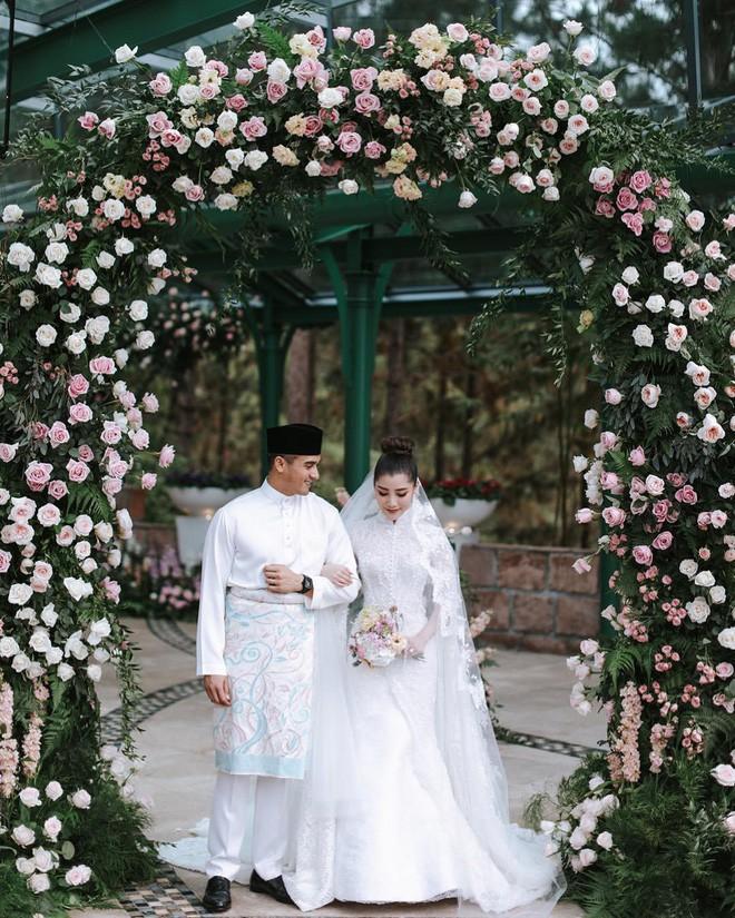 Hôn nhân hạnh phúc của 4 ái nữ hội con nhà giàu châu Á nức tiếng xinh đẹp - Ảnh 21.