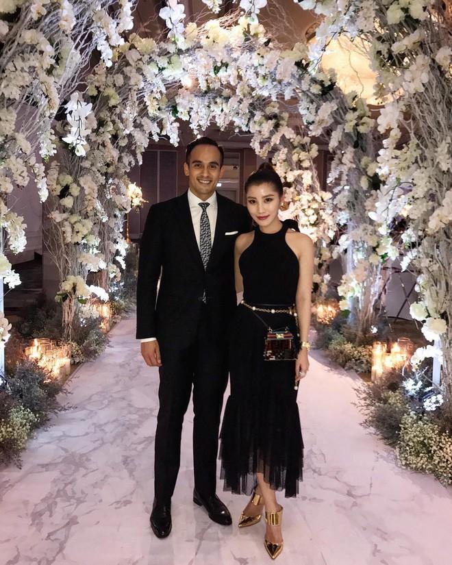 Hôn nhân hạnh phúc của 4 ái nữ hội con nhà giàu châu Á nức tiếng xinh đẹp - Ảnh 23.