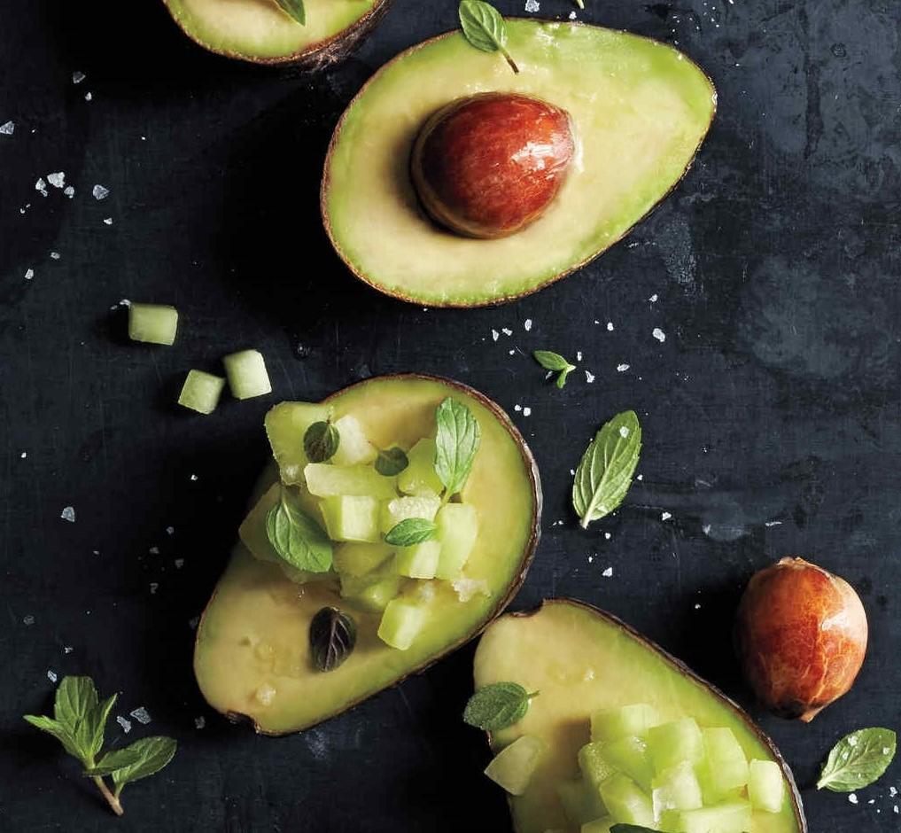 Hội tóc mỏng hãy kết thân với những thực phẩm này để có mái tóc dày khỏe - Ảnh 3.