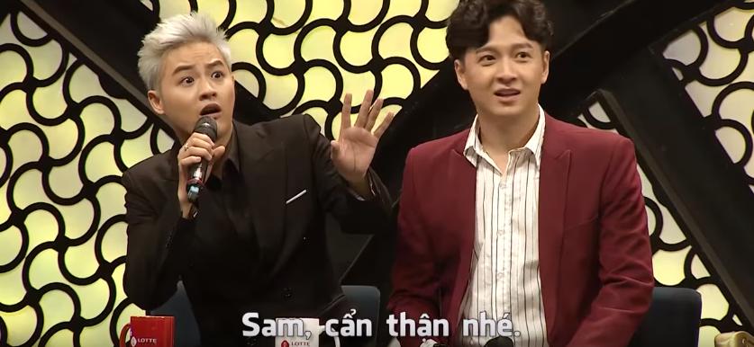 Thanh Duy Idol nhắn nhủ hoàng tử lai Samuel nên cẩn thận với Diệu Nhi - Ảnh 9.