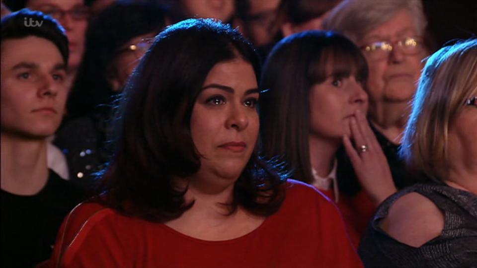 Ảo thuật gia gây ấn tượng với khả năng đoán trước tương lai tại Britains Got Talent - Ảnh 5.