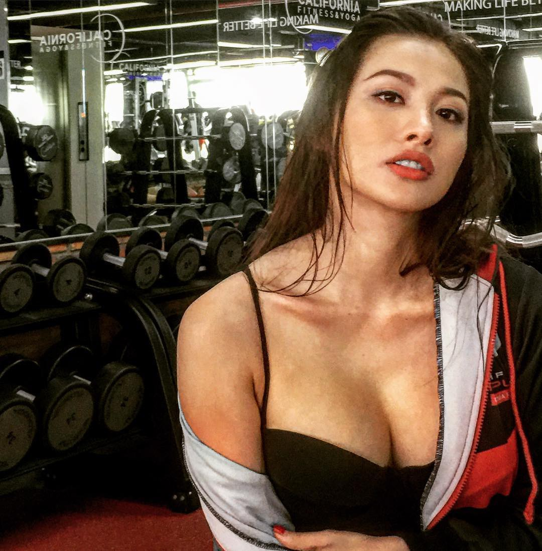 Lập ngay chiến dịch chống béo nhờ Body Jam như Yaya Trương Nhi - Ảnh 9.