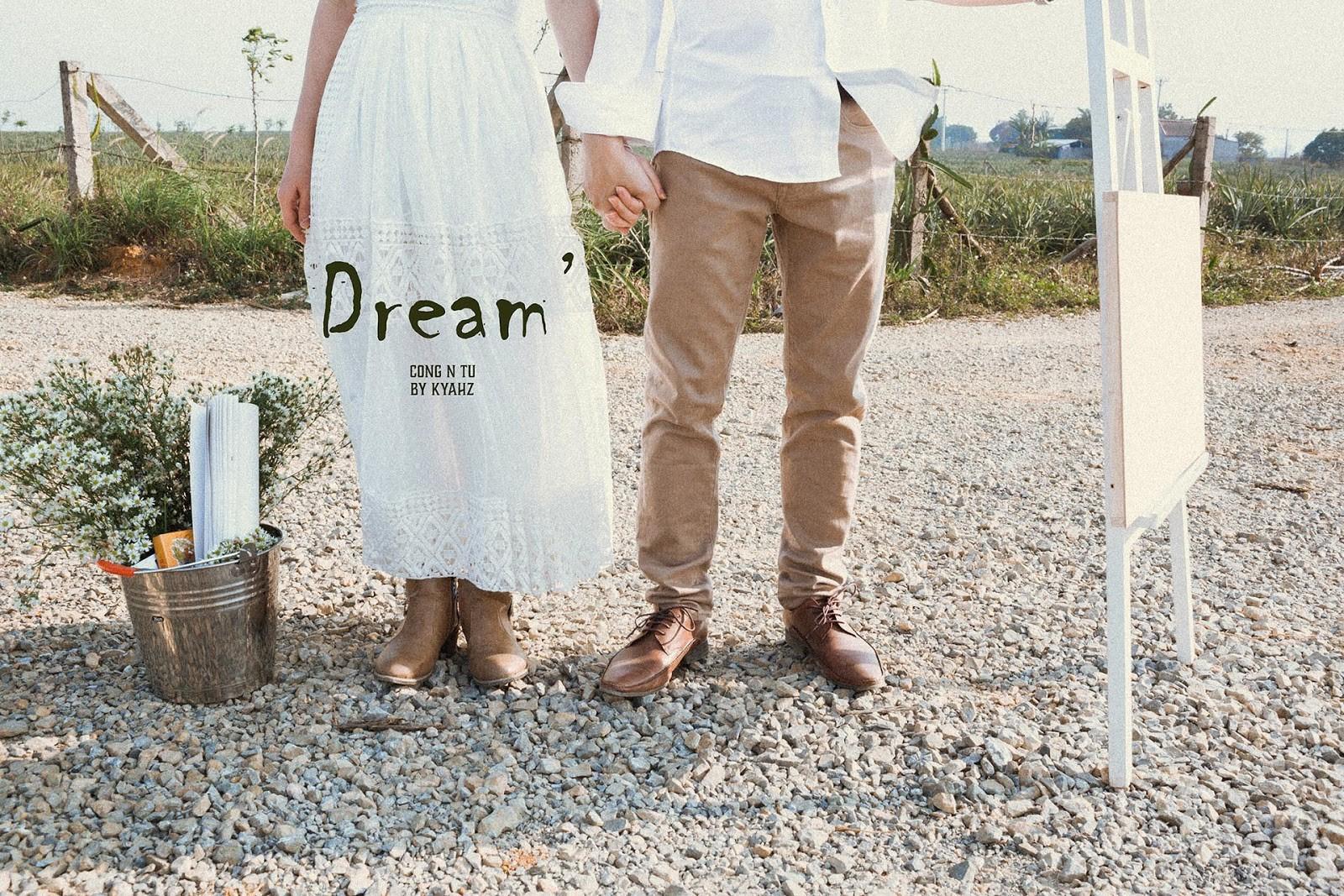 """Dân tình phát sốt với bộ ảnh cưới trong trẻo """"Vẽ giấc mơ tình yêu"""" trên cánh đồng dứa Ninh Bình - Ảnh 3."""