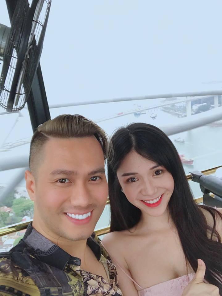 Diễn viên Việt Anh nhuộm tóc vàng trong loạt ảnh hậu trường quay Người Phán Xử 2 - ảnh 2