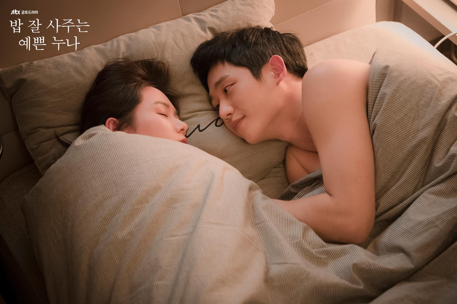 Chị Đẹp Mua Cơm Ngon: Khi câu nói phét của Song Hye Kyo trở thành tuyệt phẩm - Ảnh 3.