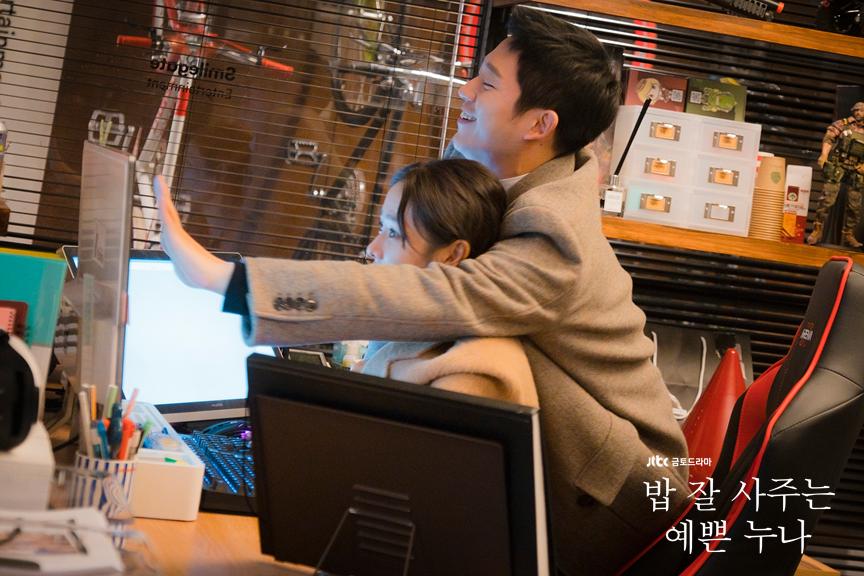 Chị Đẹp Mua Cơm Ngon: Khi câu nói phét của Song Hye Kyo trở thành tuyệt phẩm - Ảnh 5.