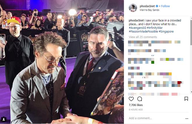Đôi bạn Phở và JVevermind dắt díu nhau triệu tập biệt đội Avengers trước thềm Infinity War - Ảnh 1.