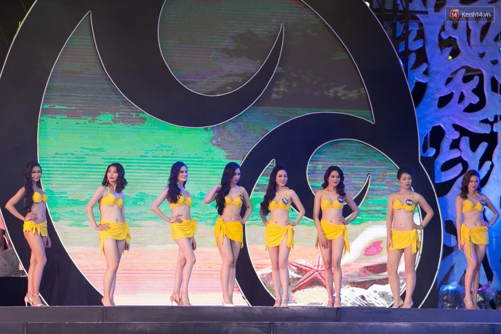 Trước đêm chung kết chưa đến 1 tuần, Hoa hậu Biển Việt Nam toàn cầu 2018 bất ngờ bị thanh tra - Ảnh 1.