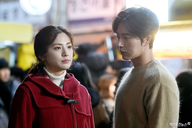 Lận đận từ năm này qua tháng nọ, Park Hae Jin vẫn chưa hết nhọ vì phim mới - Ảnh 3.