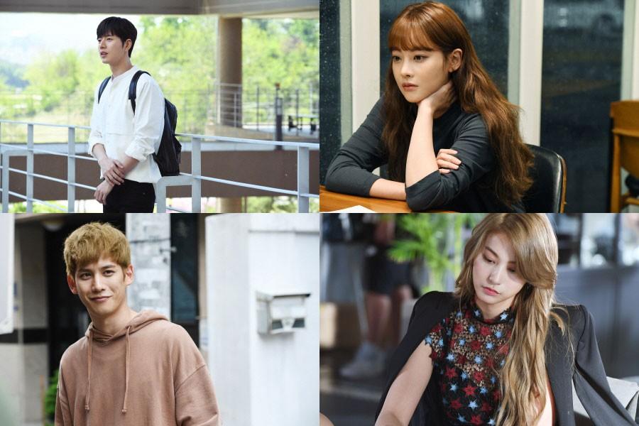 Lận đận từ năm này qua tháng nọ, Park Hae Jin vẫn chưa hết nhọ vì phim mới - Ảnh 2.