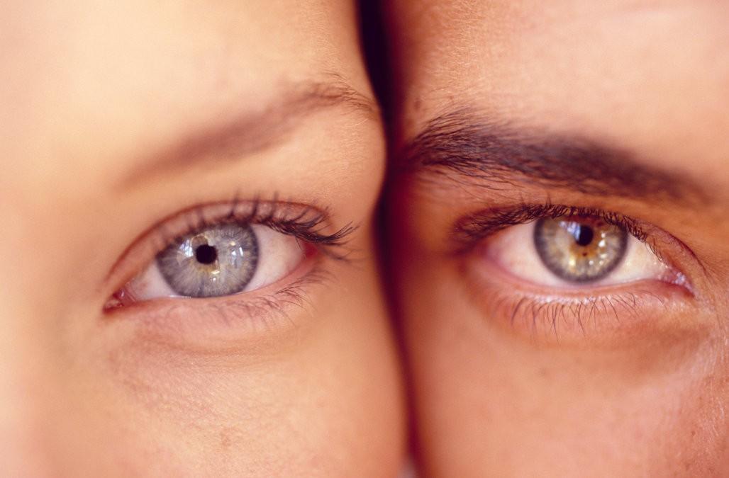 """Tiết lộ 5 sự thật về tính cách và sức khỏe qua màu mắt mà khoa học nói """"chắc như đinh đóng cột"""" - Ảnh 2."""