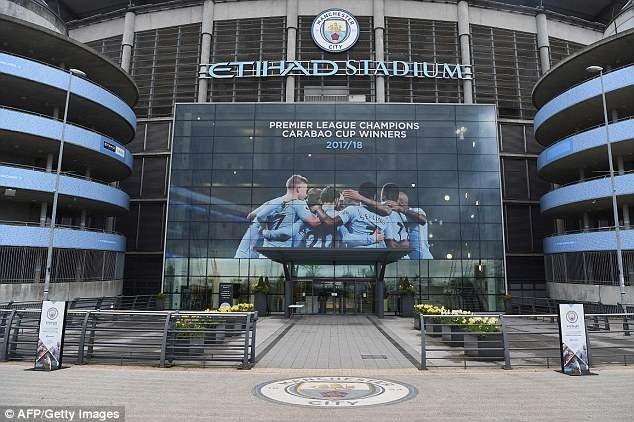 Man City sẵn sàng cho Pep tiêu 100 triệu bảng để nuôi dưỡng đế chế - Ảnh 2.