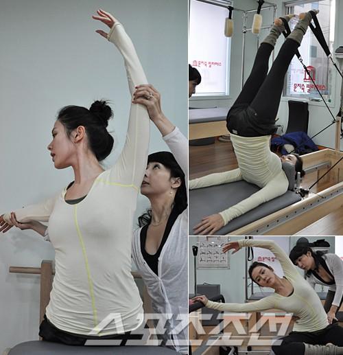"""""""Chị đẹp"""" Son Ye Jin giữ dáng bao nhiêu năm vẫn đẹp như tạc nhờ phương pháp đơn giản này - Ảnh 3."""