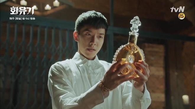 Nhờ phim Hàn mà loạt phụ kiện nhỏ xinh này bỗng nhiên trở thành cơn sốt - Ảnh 3.