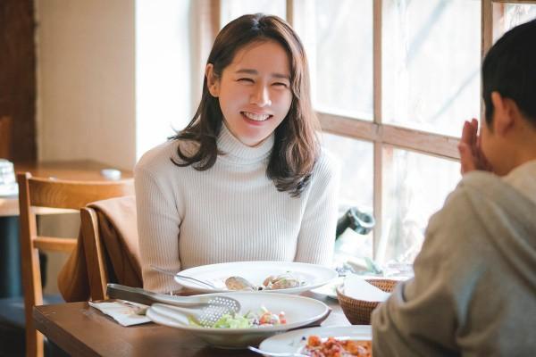 Chị Đẹp Mua Cơm Ngon: Khi câu nói phét của Song Hye Kyo trở thành tuyệt phẩm - Ảnh 4.