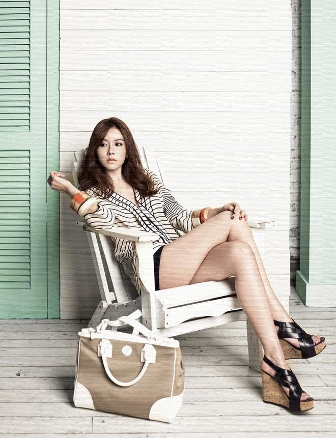 """""""Chị đẹp"""" Son Ye Jin giữ dáng bao nhiêu năm vẫn đẹp như tạc nhờ phương pháp đơn giản này - Ảnh 9."""
