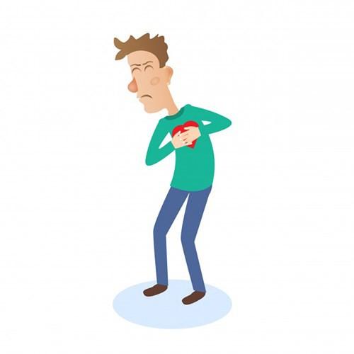 10 dấu hiệu cơ thể cho biết bạn đang bị căng thẳng - Ảnh 10.