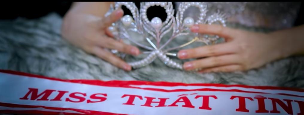 Sau ồn ào tình cảm với Trường Giang, Nam Em tung teaser MV mới tự xưng là 'Miss Thất tình'