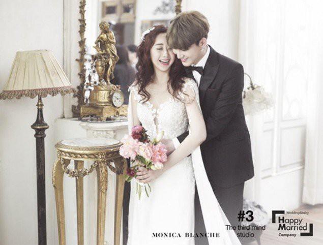 Phiên bản Chị Đẹp của showbiz: Mỹ nhân Hàn U45 cưới hotboy kém 18 tuổi, mỗi tháng cho 20 triệu tiền tiêu vặt - Ảnh 5.