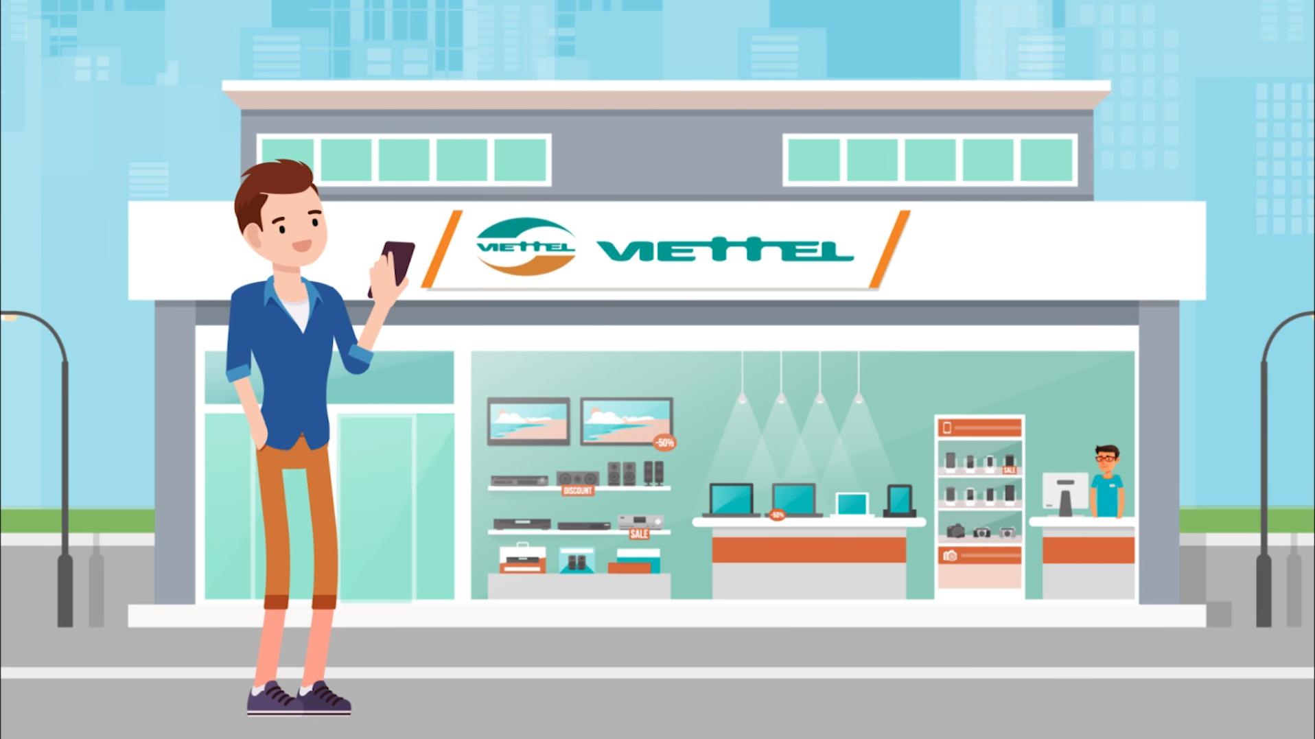 Lý do ứng dụng Viettel không xác nhận dù đã bổ sung thông tin thuê bao qua smartphone - Ảnh 2.
