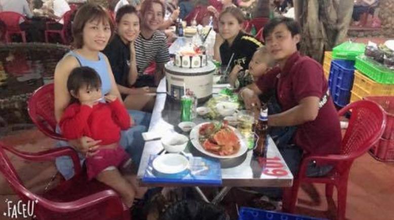 Rộ tin đồn Lou Hoàng hẹn hò tình cũ của Soobin Hoàng Sơn - Ảnh 4.