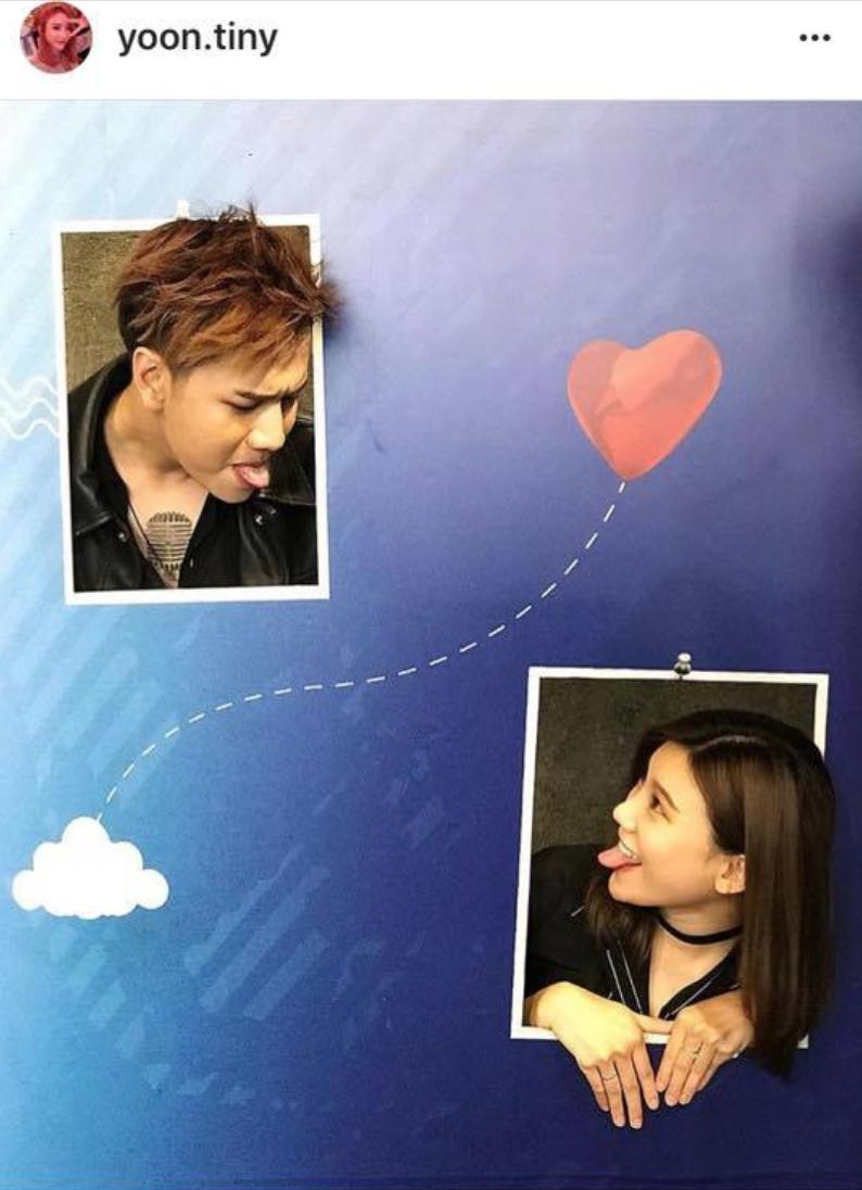 Rộ tin đồn Lou Hoàng hẹn hò tình cũ của Soobin Hoàng Sơn - Ảnh 5.