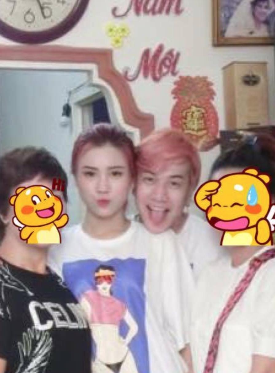 Rộ tin đồn Lou Hoàng hẹn hò tình cũ của Soobin Hoàng Sơn - Ảnh 6.